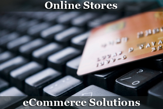 eCommerce and Online Shopping Carts